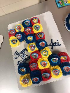 Superhero Birthday Cake, Little Ones, Birthday Ideas, Projects To Try, Parties, Baby Shower, Goals, Cakes, Desserts
