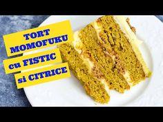 Momofuku Pistachio Citrus Cake - How to make Baking Recipes, Dessert Recipes, Desserts, Milk Bar Christina Tosi, Citrus Cake, Momofuku Milk Bar, Kneading Dough, Cake Tasting, Pastry Cake