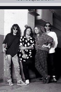 VH Van Halen 2, Eddy Van Halen, Alex Van Halen, Rock Artists, Music Artists, Van Hagar, Red Rocker, Sammy Hagar, Vintage Trends