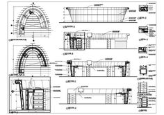 14 Best Millwork Shop Drawings Images Architecture