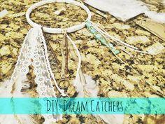 DIY Dream Catchers: Catchin' the good