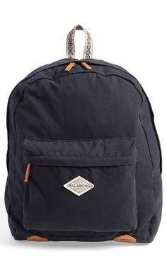 Billabong 'Swept Summer' Backpack available at #Nordstrom