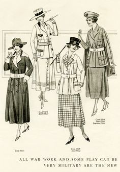 Paul Poiret Illustrations