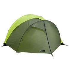 Pin it! :) Follow us :))  zCamping.com is your Camping Product Gallery ;) CLICK IMAGE TWICE for Pricing and Info :) SEE A LARGER SELECTION of 1-2 person camping tents at http://zcamping.com/category/camping-categories/camping-tents/1-to-2-person-tents/ - hunting, camping tents, camping, camping gear -  Black Diamond HiLight Tent – 1-2 Person Tents 000 Wasabi « zCamping.com