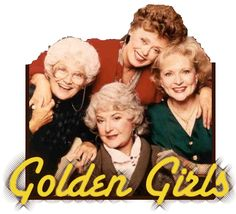 Golden Girls They're all dead except for Betty White. That's because Betty White is Betty-F-ing-White, that's why. The Golden Girls, Golden Girls Theme, Movies Showing, Movies And Tv Shows, 90s Tv Shows, V Drama, Grudge Match, Emission Tv, Mejores Series Tv