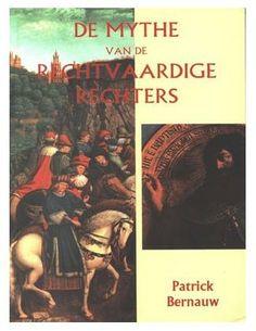 Een ebook via Scribd: De Mythe Van de Rechtvaardige Rechters
