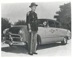 Virginia State Police, 1950
