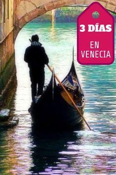 3 días en Venecia | 3 days in Venice #travel #travels #viajes #venezia #venice #italia #italy #europe #travelblogger #travelblog #traveltips #vacation #vacaciones #turismo #tourism #world