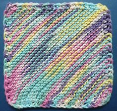 30 Marvelous Photo of Knit Washcloth Pattern Free Simple . Knit Washcloth Pattern Free Simple Perfect One Ounce Dishcloth Free Patterns Cotton Crochet Patterns, Knitted Dishcloth Patterns Free, Crochet Teddy Bear Pattern, Knitted Washcloths, Crochet Dishcloths, Easy Knitting Patterns, Free Knitting, Knitting Projects, Crochet Projects