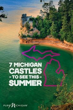 Discover a different kind of Pure Michigan summer attraction.
