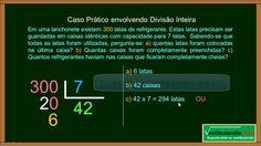 Matemática Zero 2.0 - Aula 7 - Divisão - (parte 1 de 1)