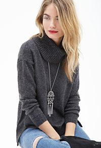 Clothing - Sweatshirts & Knits - Forever 21 EU