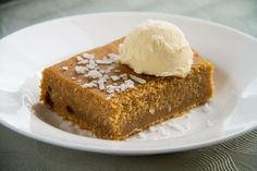 The Sweet Potato Pudding is a popular dessert on the island. Made from the starchy ground food, the sweet potato, this pudding is a delectable treat that is perfect for almost any occasion. Whether…
