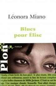 Leonora Miano, Blues pour Élise