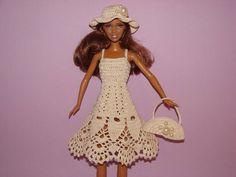 Barbie vêtements tenue d'anniversaire Barbie Barbie Barbie accessoire vêtement poupée Barbie robe de vêtements pour poupées, vêtements de poupée robe