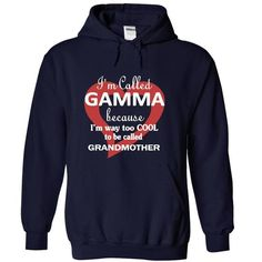 Im called GAMMA…