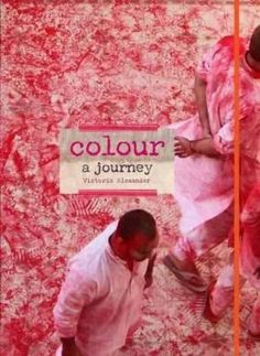 Colour: A Journey:Amazon:Books