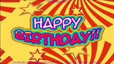 HAPPY BIRTHDAY!!! http://www.animatedhappybirthdaywishes4u.com http://www.Facebook.com/happybirthdaywishes4u http://www.ahbw4usupporters.com