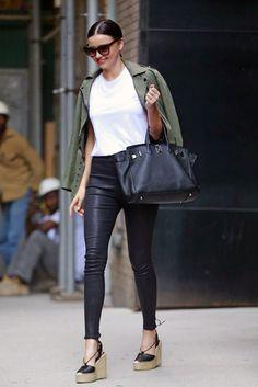 Miranda Kerr | Galería de fotos 3 de 17 | GLAMOUR