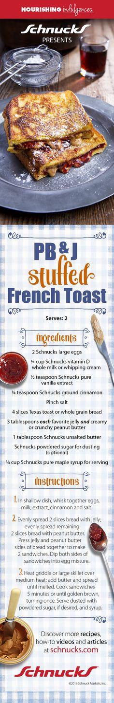 creamy french toast french toast sandwich with elephants corn maze