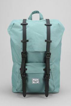 83d15f9087e Herschel Supply Co. Little America Weather Backpack - Urban Outfitters Herschel  Supply Co, Herschel