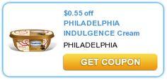 New Printable Coupons: Philadelphia Cream Cream, Ziplock, Keebler Products, Hormel Meat + More