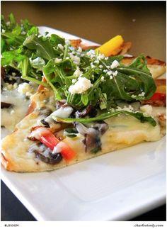 Blossom   Celebrate National Pizza Day in Charleston   Charlestonly.com