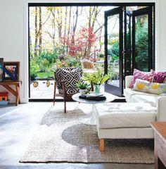Top 10 elements in her dream home | House Tweaking