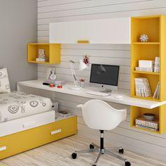 student desk - bedroom - furniture ros
