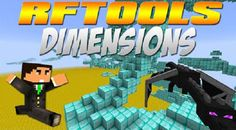 New post (RFTools Dimensions Mod 1.9/1.8.9) has been published on RFTools Dimensions Mod 1.9/1.8.9  -  Minecraft Resource Packs