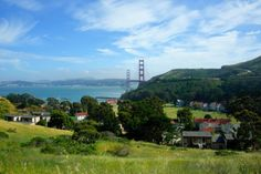 Take a day trip to see what's happening across the bay – twelve trips within four hours from San Francisco.
