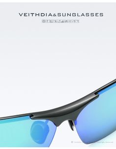 VEITHDIA 6562 - Sunglasses Polarized Sunglasses, Mens Sunglasses, Eye Damage, Cell Structure, Light Rays, Color Lenses, Prescription Sunglasses, Sports Activities, During The Summer