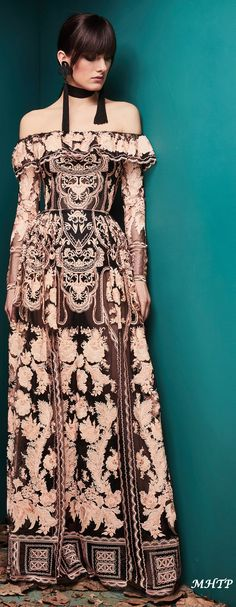 Zuhair Murad Fall 2018_pinned from vogue.com/fashion-show