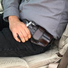 Gun Holster, Leather Holster, Holsters, Police Duty, Soldier 10, Military Guns, Guns And Ammo, Concealed Carry, Tactical Gear
