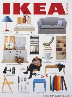 Image result for ikea catalogue