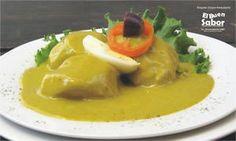 Carta Restaurante De Comida Criolla Tradicional Peruana en Lince lima