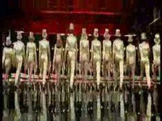 "Chorus Line - ""One"" Final"