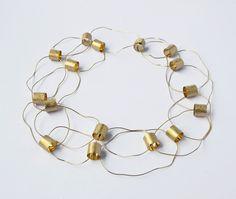 Yoko Takirai jewelery Firenze - Collezioni Collections - Collane Necklet -