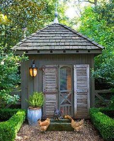 Pra Cuidar Do Seu Jardim!