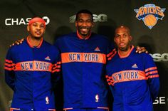 Da Knicks!!