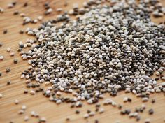 SEE HOW CHIA SEEDS CAN HELP CURE IBS, ACID REFLUX AND GASTROINTESTINAL INFLAMMATION