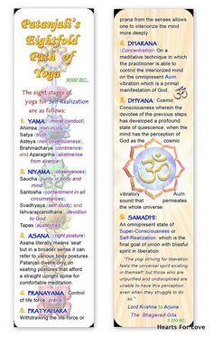 Patanjali Eightfold Path of Yoga | Inner Path #patanjali #yoga