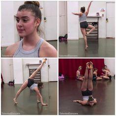 #HillikerKalani dance moms S5E15