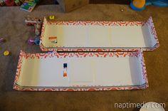 pelmet box 1