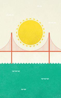 Beautiful Illustration and Packaging Work of Brent Couchman | Abduzeedo Design Inspiration & Tutorials