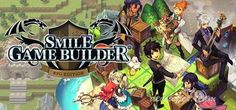 SMILE GAME BUILDER v1.8.0.7