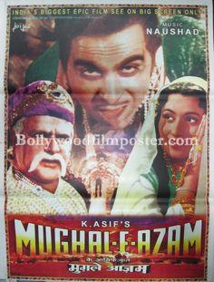 Mughal-e-Azam Rerelease.jpg (777×1024)