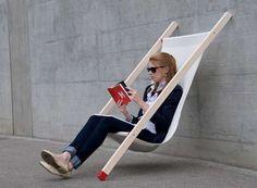 100 Creative Chair Designs