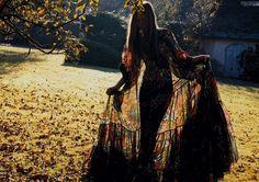 Inspire Bohemia: Bohemian Fashion II
