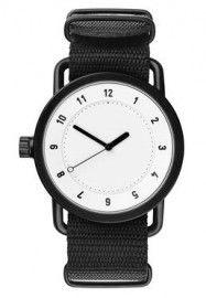 Tid Watches: orologi dal funzionalismo scandinavo